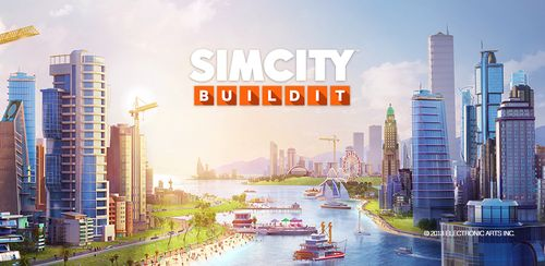 SimCity BuildIt v1.29.3.89288