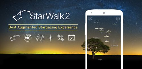 Star Walk 2 – Sky Guide: View Stars Day and Night v2.9.6