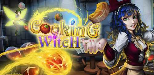 Cooking Witch v3.2.3
