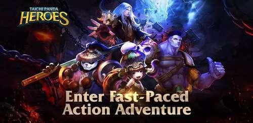 Taichi Panda: Heroes v4.6