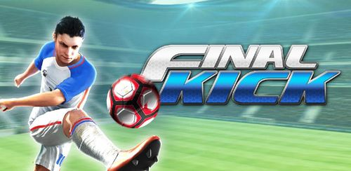 Final kick 2019: Best Online football penalty game v9.0.3 + data