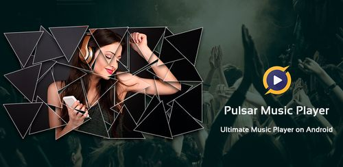 Pulsar Music Player Pro v1.9.1 build 158