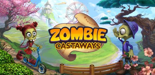 Zombie Castaways v3.15.1