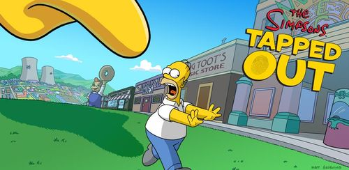 The Simpsons™: Tapped Out v4.39.5