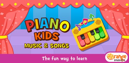 Piano Kids – Music & Songs v2.70