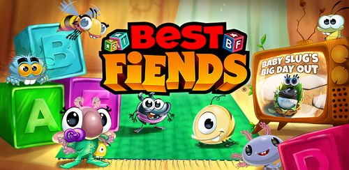 Best Fiends – Puzzle Adventure v7.1.1