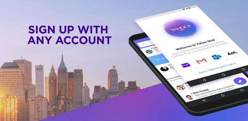 Yahoo Mail – Stay Organized v6.2.4