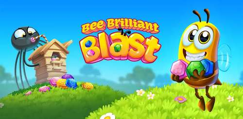Bee Brilliant Blast v1.31.3