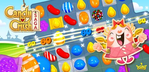 Candy Crush Saga v1.168.0.3