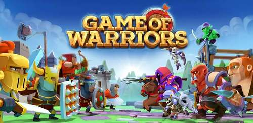 Game of Warriors v1.4.5