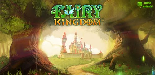 Fairy Kingdom: World of Magic and Farming v3.0.4