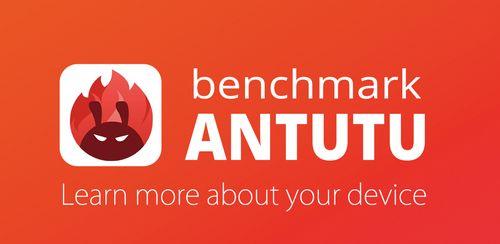AnTuTu Benchmark v8.0.8