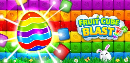 Fruit Cube Blast v1.4.3