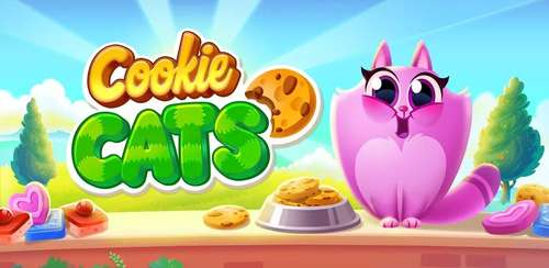 Cookie Cats v1.50.1
