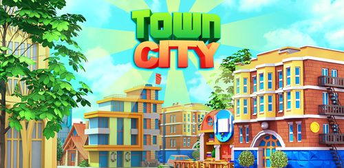 Town City – Village Building Sim Paradise Game 4 U v2.1.2