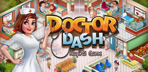Doctor Dash : Hospital Game v1.50