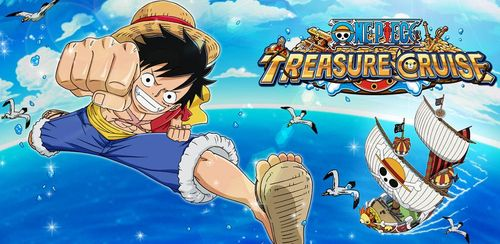 One Piece Treasure Cruise v9.6.0