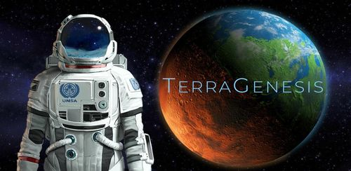 TerraGenesis – Space Colony v5.0.3