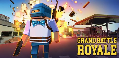 Grand Battle Royale v3.3.6