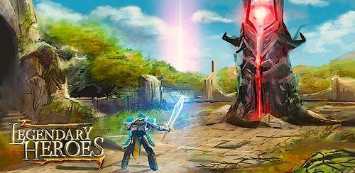 Legendary Heroes MOBA v3.0.64
