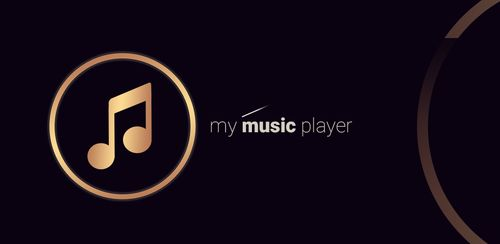 My Music Player v1.0.8 build 32