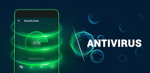 Power Security-Anti Virus, Phone Cleaner & Booster v2.1.3
