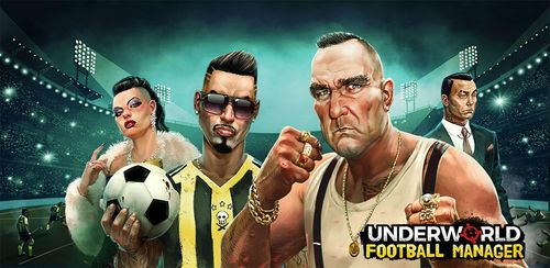 Underworld Football Manager – Bribe, Attack, Steal v5.8.04