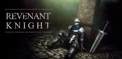 Revenant Knight v1.0.19 + data