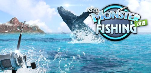 Monster Fishing 2019 v0.1.86