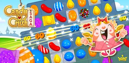 Candy Crush Soda Saga v1.156.3