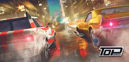 Top Speed: Drag & Fast Racing v1.29.3