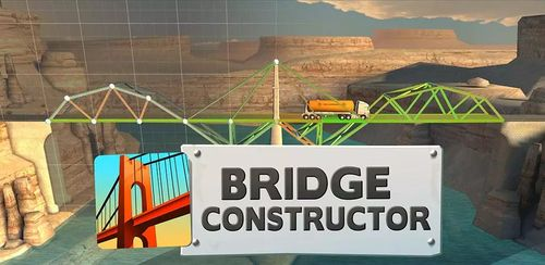 Bridge Constructor v8.2