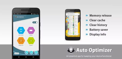 Auto Optimizer v7.5.1