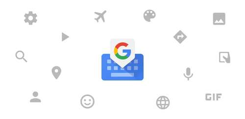 Gboard – the Google Keyboard v8.7.2.268000582