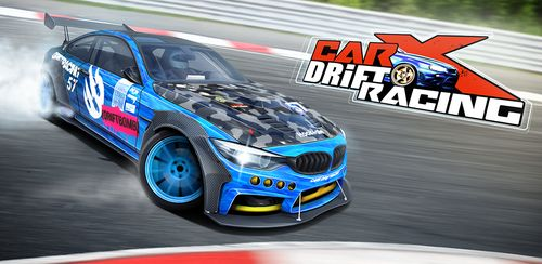 CarX Drift Racing v1.16.2 + data