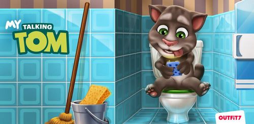 My Talking Tom v5.7.1.522