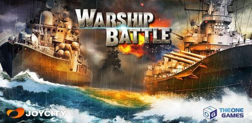 WARSHIP BATTLE 3D World War II v2.9.8