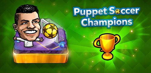 ⚽ Puppet Soccer Champions – League ❤️🏆 v2.0.27