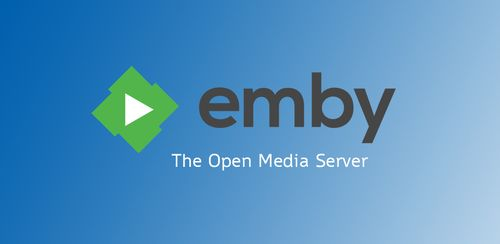 Emby for Android v3.1.23