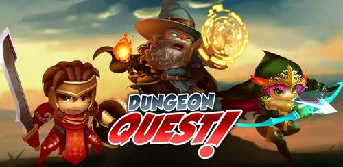 Dungeon Quest v3.1.2.0