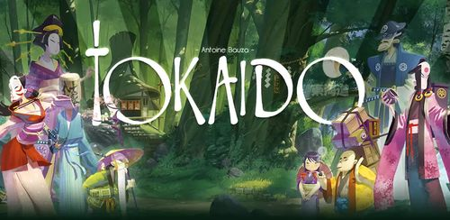 Tokaido™ v1.15 + data