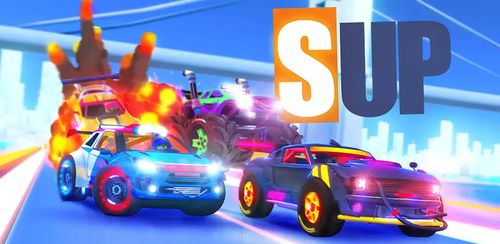 SUP Multiplayer Racing v2.1.8
