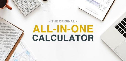 All-In-One Calculator v2.0.8