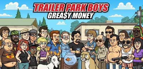 Trailer Park Boys: Greasy Money v1.19.2