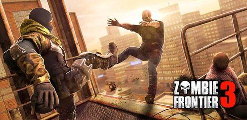 Zombie Frontier 3: Sniper FPS v2.34