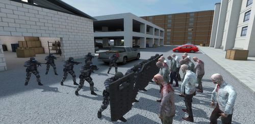 Zombie Combat Simulator v1.3.5p + data