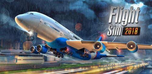 Flight Sim 2018 v1.2.11