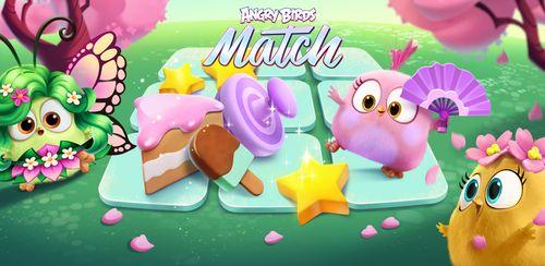 Angry Birds Match v3.7.0