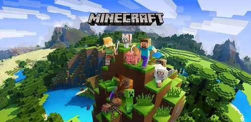 Minecraft v1.13.0.13