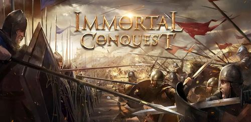 Immortal Conquest v1.2.8 + data